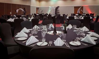 cabaret layout telford hotel and resort
