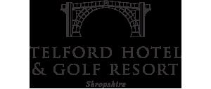Telford Hotel Amp Golf Resort 4 Star Hotel Near Ironbridge